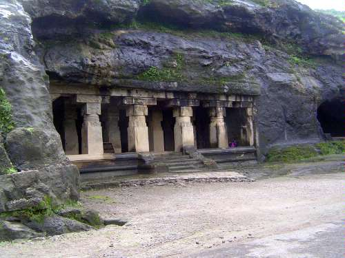 Peninsular India: Ellora (Hindu) picture 40