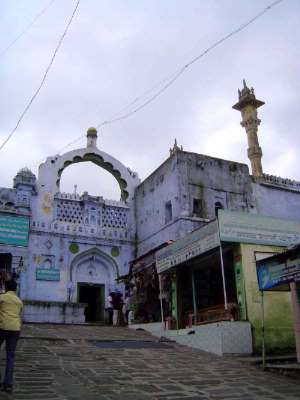 Peninsular India: Aurangabad picture 6