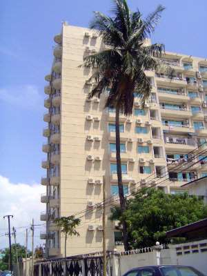 Tanzania: Post-Colonial Dar Es Salaam  picture 11