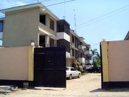 Tanzania: Post-Colonial Dar Es Salaam  picture 10