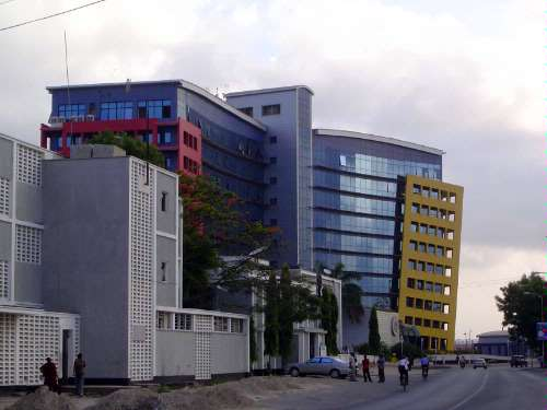 Tanzania: Post-Colonial Dar Es Salaam  picture 6
