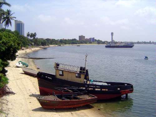 Tanzania: Post-Colonial Dar Es Salaam  picture 1