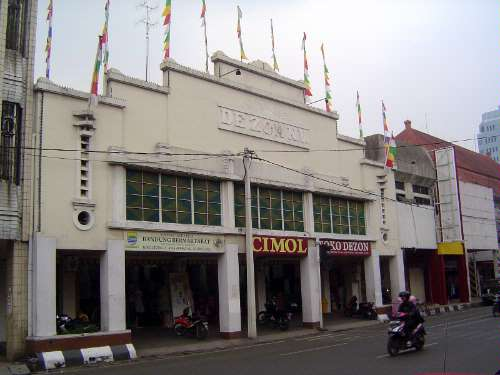 Indonesia: Bandung picture 19