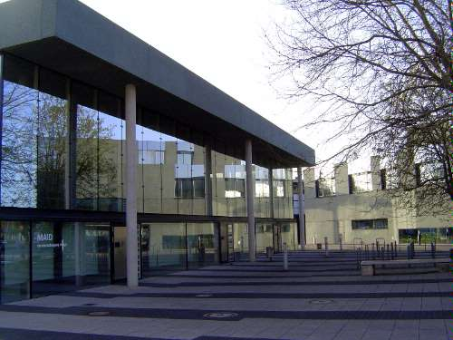 Germany: Dessau and the Bauhaus picture 3