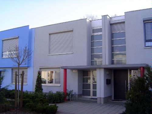 Germany: Dessau and the Bauhaus picture 21