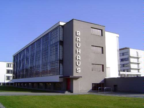 Germany: Dessau and the Bauhaus picture 9