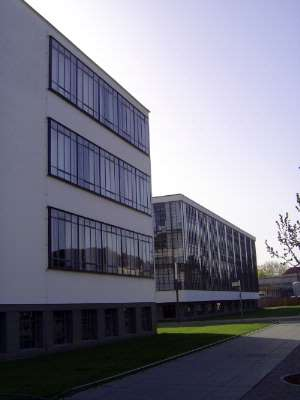 Germany: Dessau and the Bauhaus picture 13