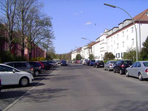 Germany: Berliner Moderne Housing Estates picture 9