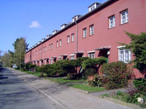 Germany: Berliner Moderne Housing Estates picture 12