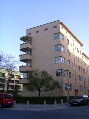 Germany: Berliner Moderne Housing Estates picture 23