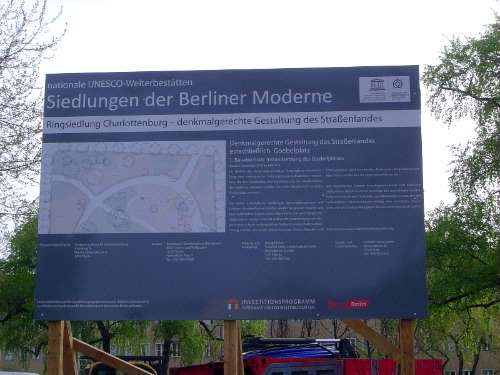 Germany: Berliner Moderne Housing Estates picture 33