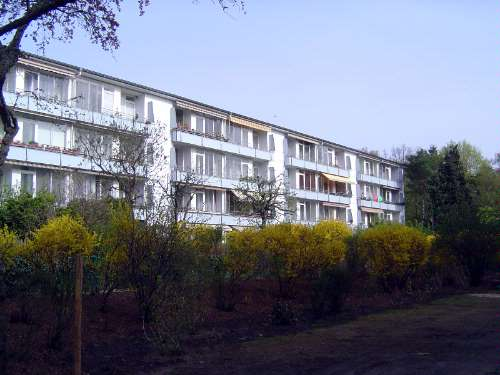 Germany: Berliner Moderne Housing Estates picture 42