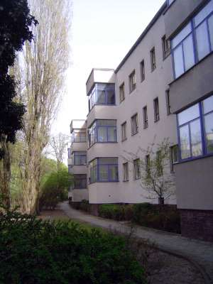Germany: Berliner Moderne Housing Estates picture 46