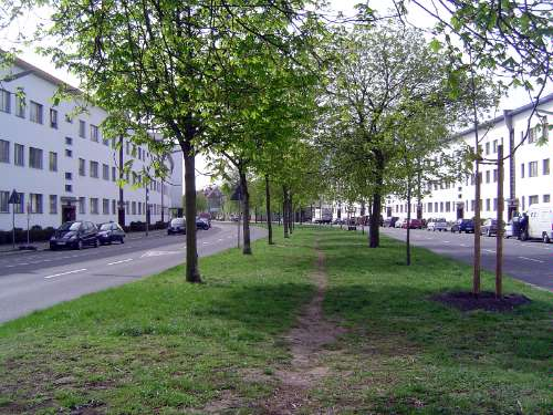 Germany: Berliner Moderne Housing Estates picture 44