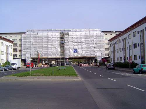 Germany: Berliner Moderne Housing Estates picture 45