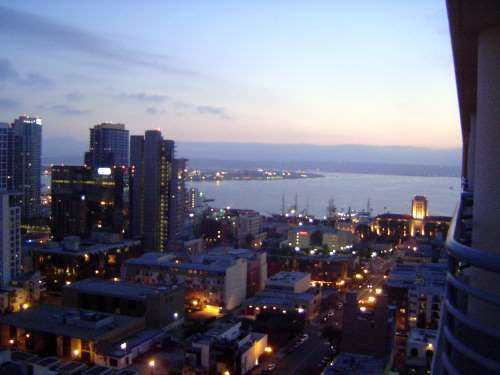 The Western United States: San Diego picture 4
