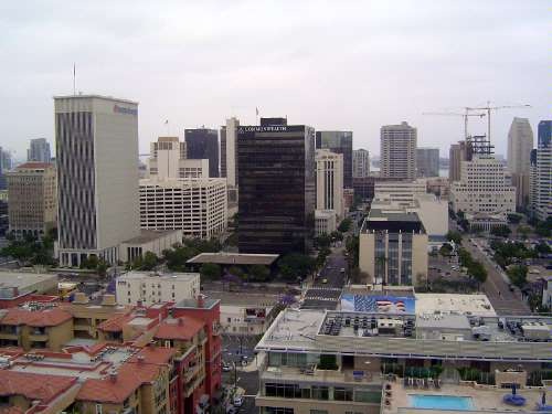 The Western United States: San Diego picture 6