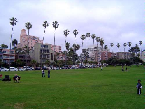 The Western United States: San Diego picture 54