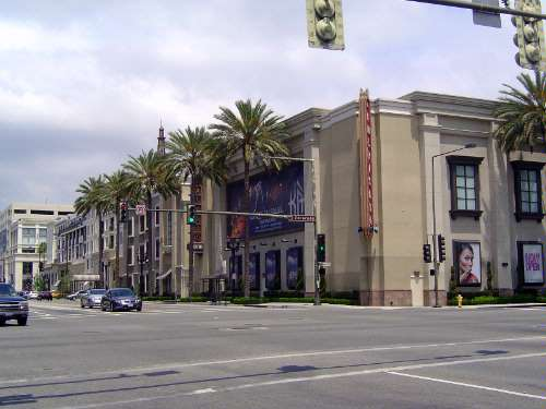 The Western United States: Los Angeles 2011 picture 22