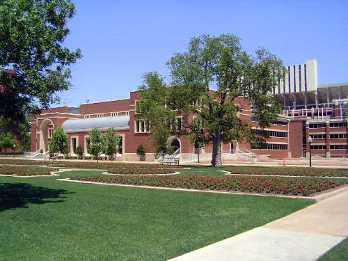 Oklahoma: University of Oklahoma Campus 2 picture 7