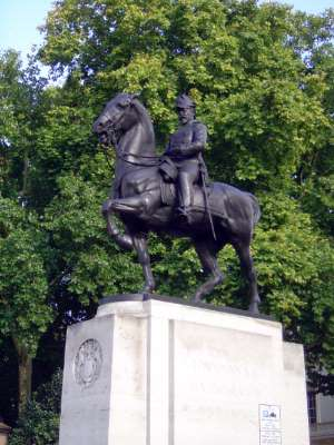 The United Kingdom: London 3: Memorials picture 5