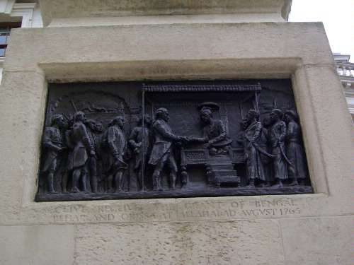 The United Kingdom: London 3: Memorials picture 16