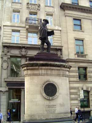 The United Kingdom: London 3: Memorials picture 50