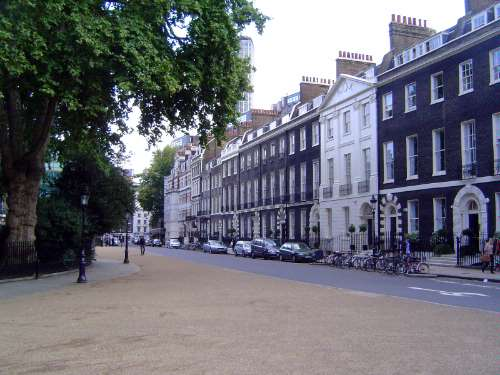 The United Kingdom: London 8: Residential picture 14