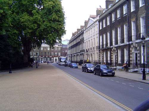 The United Kingdom: London 8: Residential picture 16
