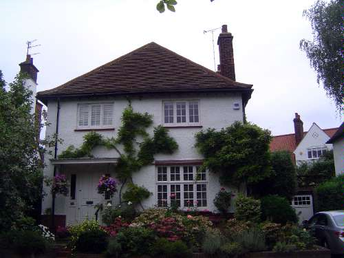 The United Kingdom: London 10: Suburbs picture 36