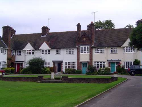 The United Kingdom: London 10: Suburbs picture 37