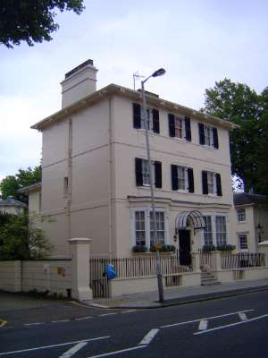 The United Kingdom: London 8: Residential picture 26
