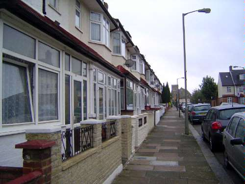 The United Kingdom: London 10: Suburbs picture 8