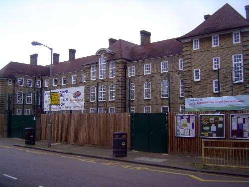 The United Kingdom: London 10: Suburbs picture 10