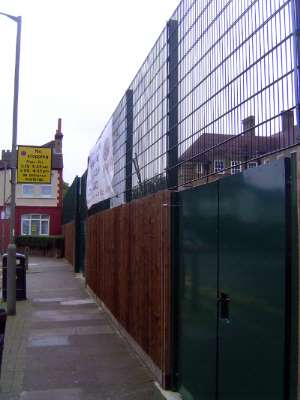The United Kingdom: London 10: Suburbs picture 11