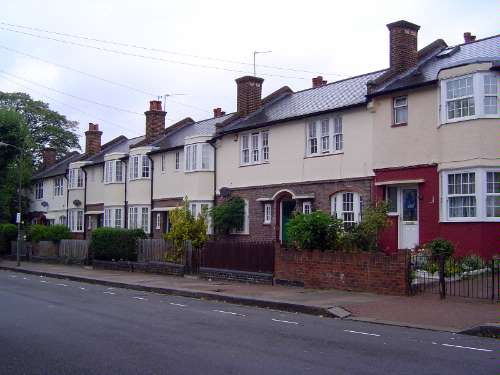 The United Kingdom: London 10: Suburbs picture 6