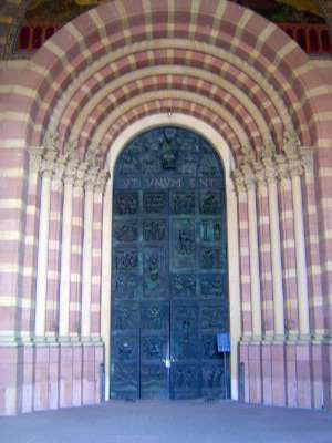 Germany: Speyer Cathedral picture 16
