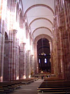 Germany: Speyer Cathedral picture 18