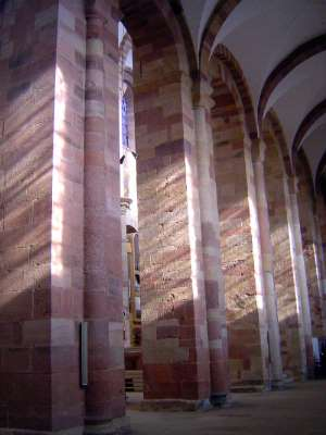 Germany: Speyer Cathedral picture 25