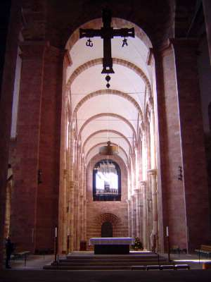 Germany: Speyer Cathedral picture 20