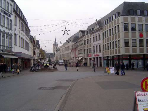 Germany: Trier picture 1