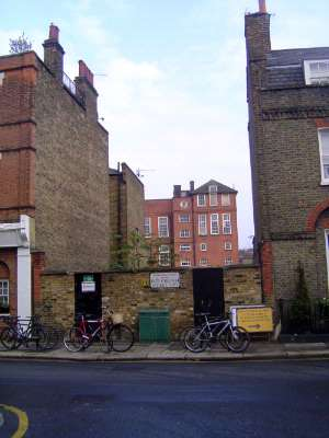 The United Kingdom: London 8: Residential picture 61