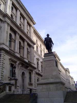 The United Kingdom: London 3: Memorials picture 13
