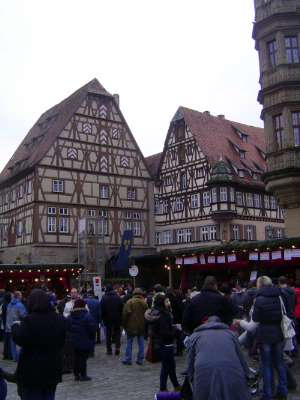 Germany: Rothenberg ob der Tauber picture 5
