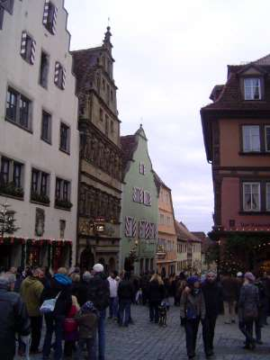 Germany: Rothenberg ob der Tauber picture 8
