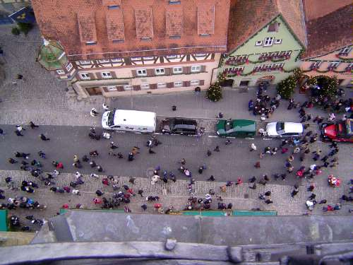 Germany: Rothenberg ob der Tauber picture 15