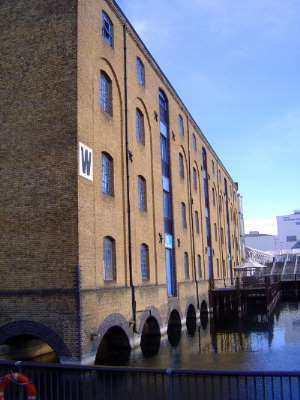 The United Kingdom: London 2: Royal Docks picture 33