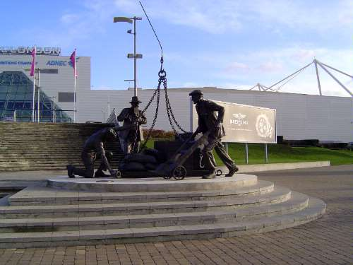 The United Kingdom: London 2: Royal Docks picture 34