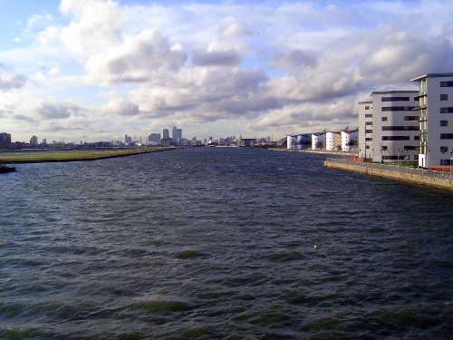 The United Kingdom: London 2: Royal Docks picture 38