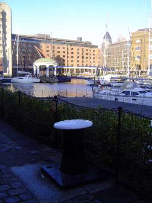 The United Kingdom: London 1: Older Docks picture 8